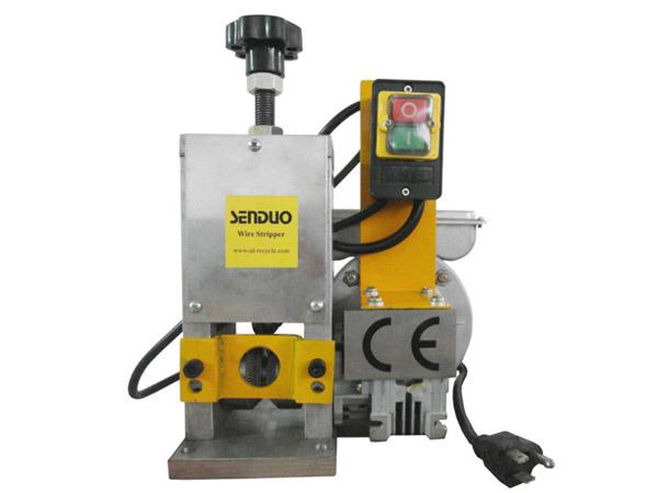 SD-025 单孔小型剥线机