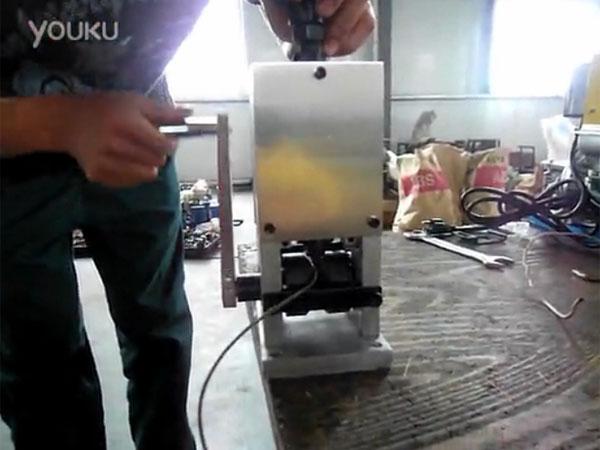 SD-025 手动剥线机