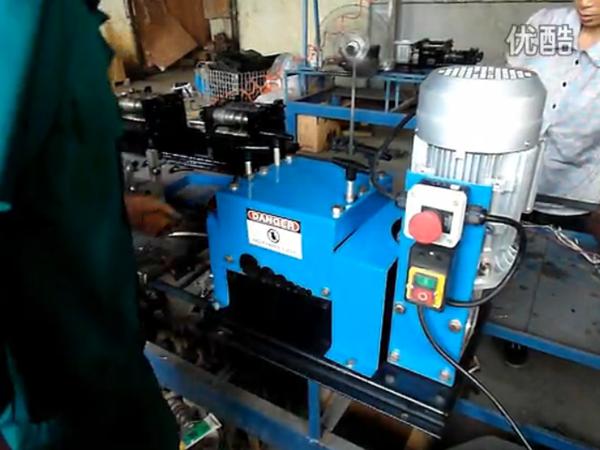 QJ-007 出口型剥线机