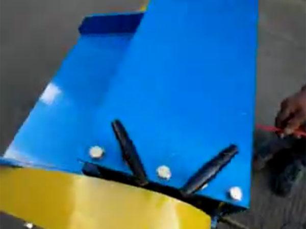 918-KOF型剥线机