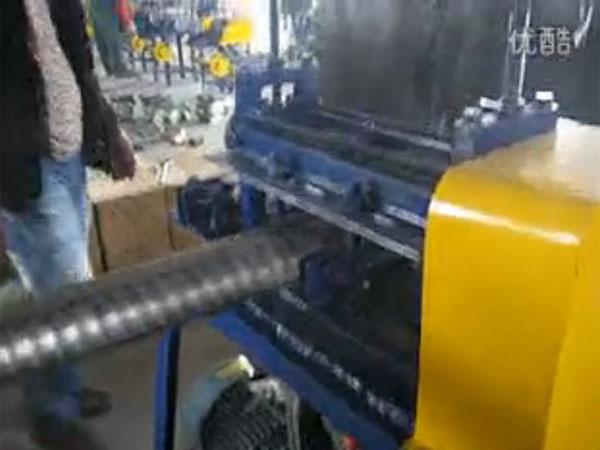 918-B 海底电缆(高压电缆)剥线机